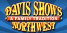 Davis Shows Northwest Logo