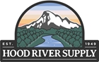 Hood River Supply Logo