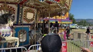 Carnival Ride 2021