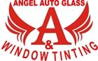 Angel Auto Glass logo