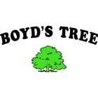 Boyds Tree Logo