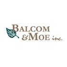 Balcom & Moe Logo