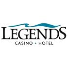 Legends Casino Logo