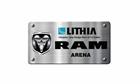 Lithia Ram Logo