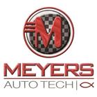 Meyers Auto Tech Logo