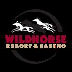 Wildhorse Resort & Casino logo