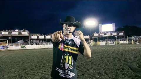 Horse Heaven Round-Up P1 August 20, 2019 Highlights