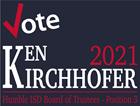 Kenneth Kirchhofer Campaign
