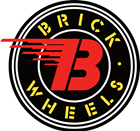 Brick Wheels