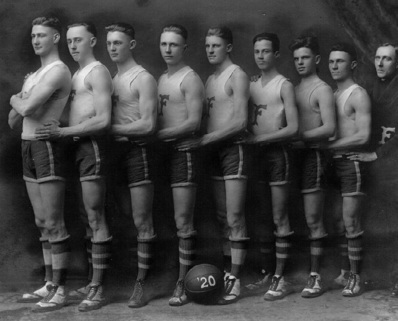 1921-1924