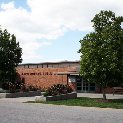 Farm Bureau Building
