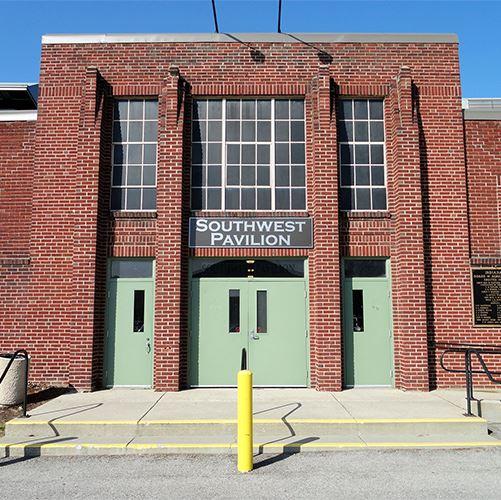 Southwest Pavilion