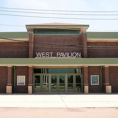 Universal Windows Direct West Pavilion