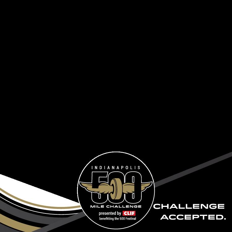 500 Mile Challenge