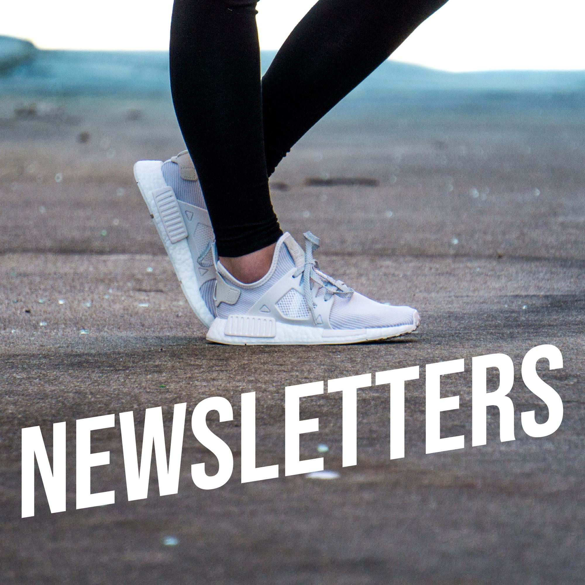 Participant Newsletters