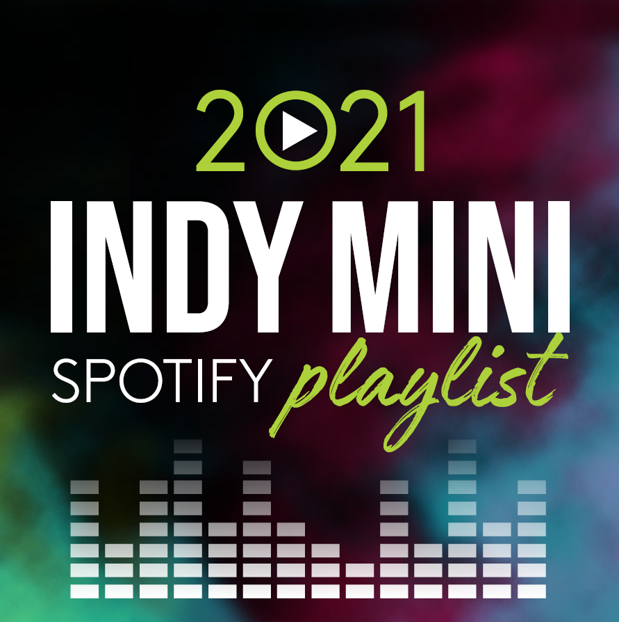 Staff Spotify Playlist