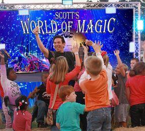 Scott's World of Magic