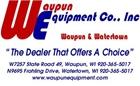 Waupun Equipment