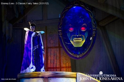 Disney Live - 3 Classic Fairy Tales