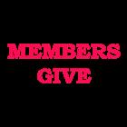 Members Give