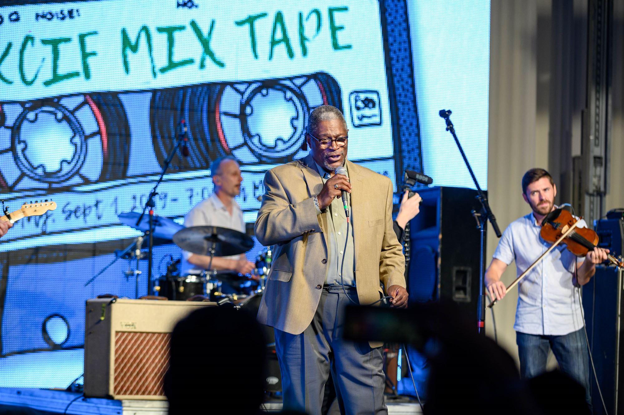 KCIF Mix Tape