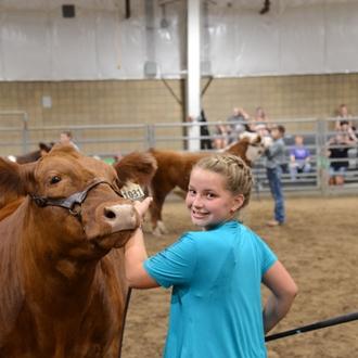 Shawnee Country Fair - July 2021