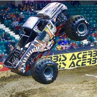 Nitro Monster Truck Tour