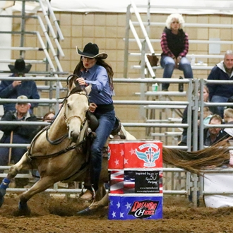 PAFRA Rodeo 2018
