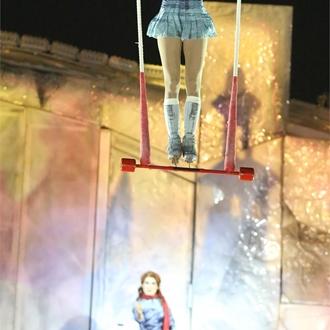 Cirque Du Soleil CRYSTAL Jan 2018