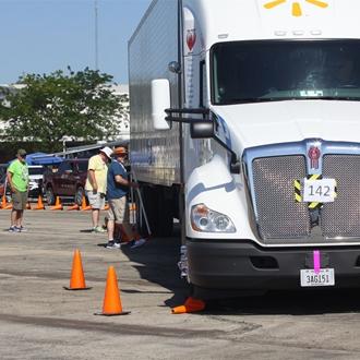 KMCA Truck Rodeo
