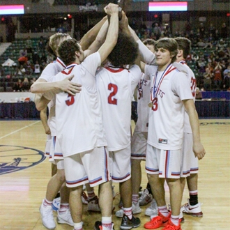 5A State Girls and Boys Basketball
