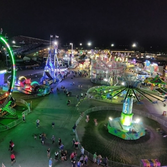 For the first time in its history, the Kansas State Fair has been canceled