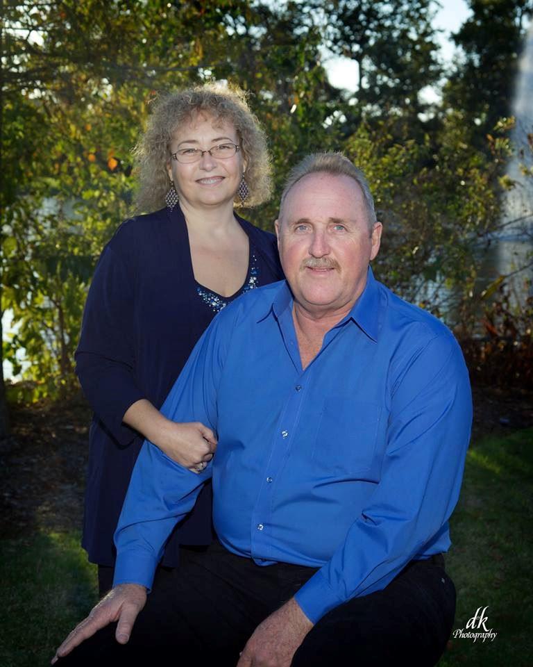 Lisa & Billy Andersen