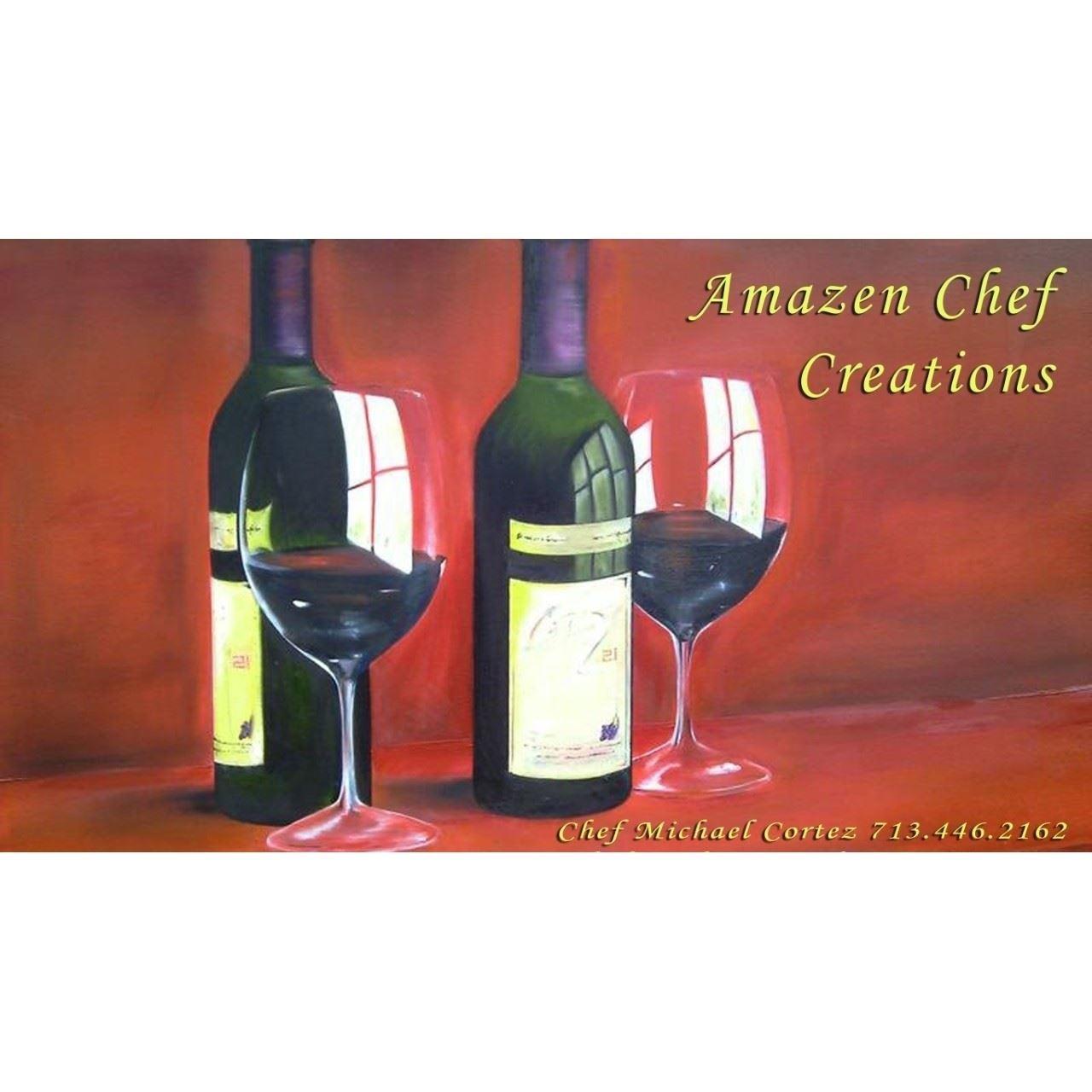 Amazen Chef Creations