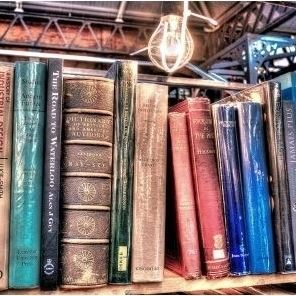Collectible Books