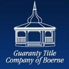 Guaranty Title