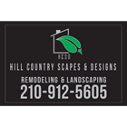 Hill Country Scapes & Design LLC