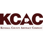 Kendall County Abstract Company