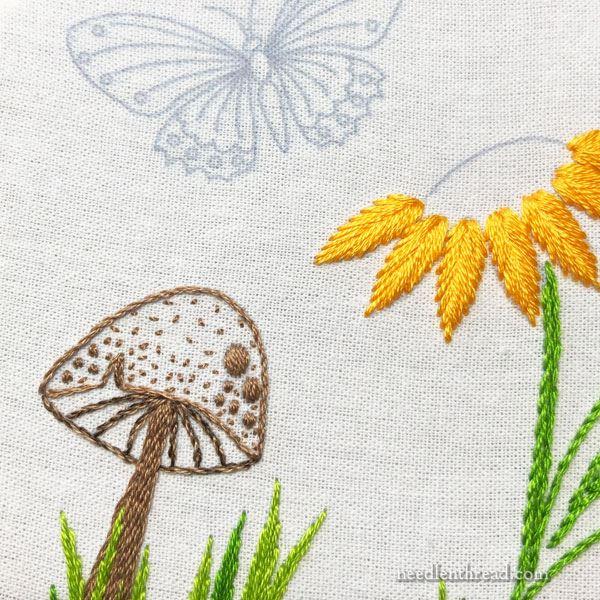 4-H Needlework