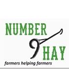 Number 9 Hay