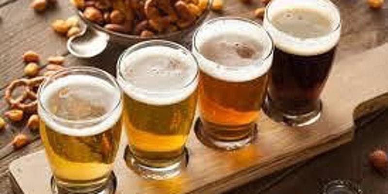 Open Beer, Wine, Cider