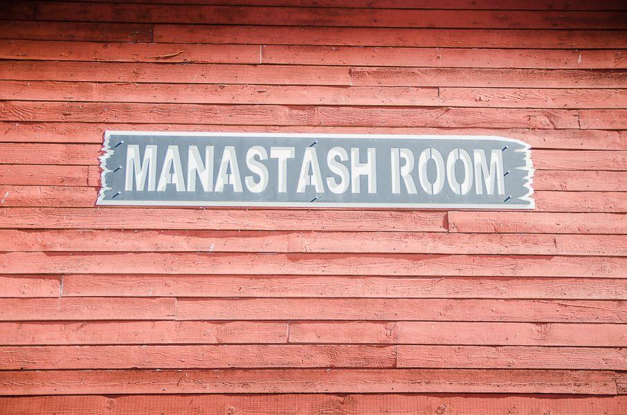 Manastash Hall