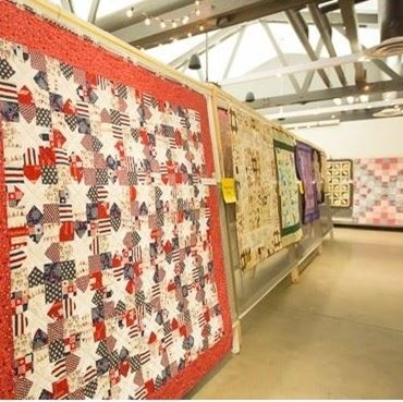 Open Quilts