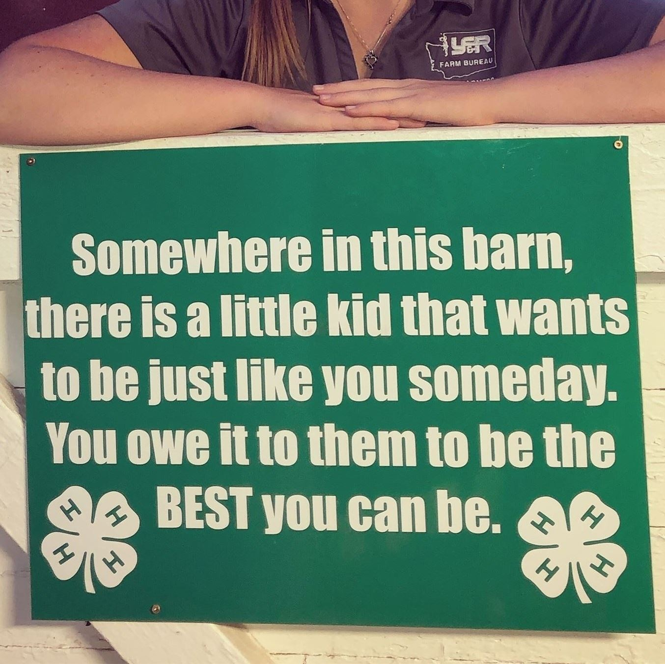 4-H Contests