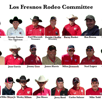 Rodeo Committee
