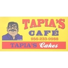 Tapia's Cafe