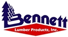 Bennett Lumber Products