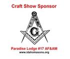 Paradise Lodge #17, Idaho AF&AM