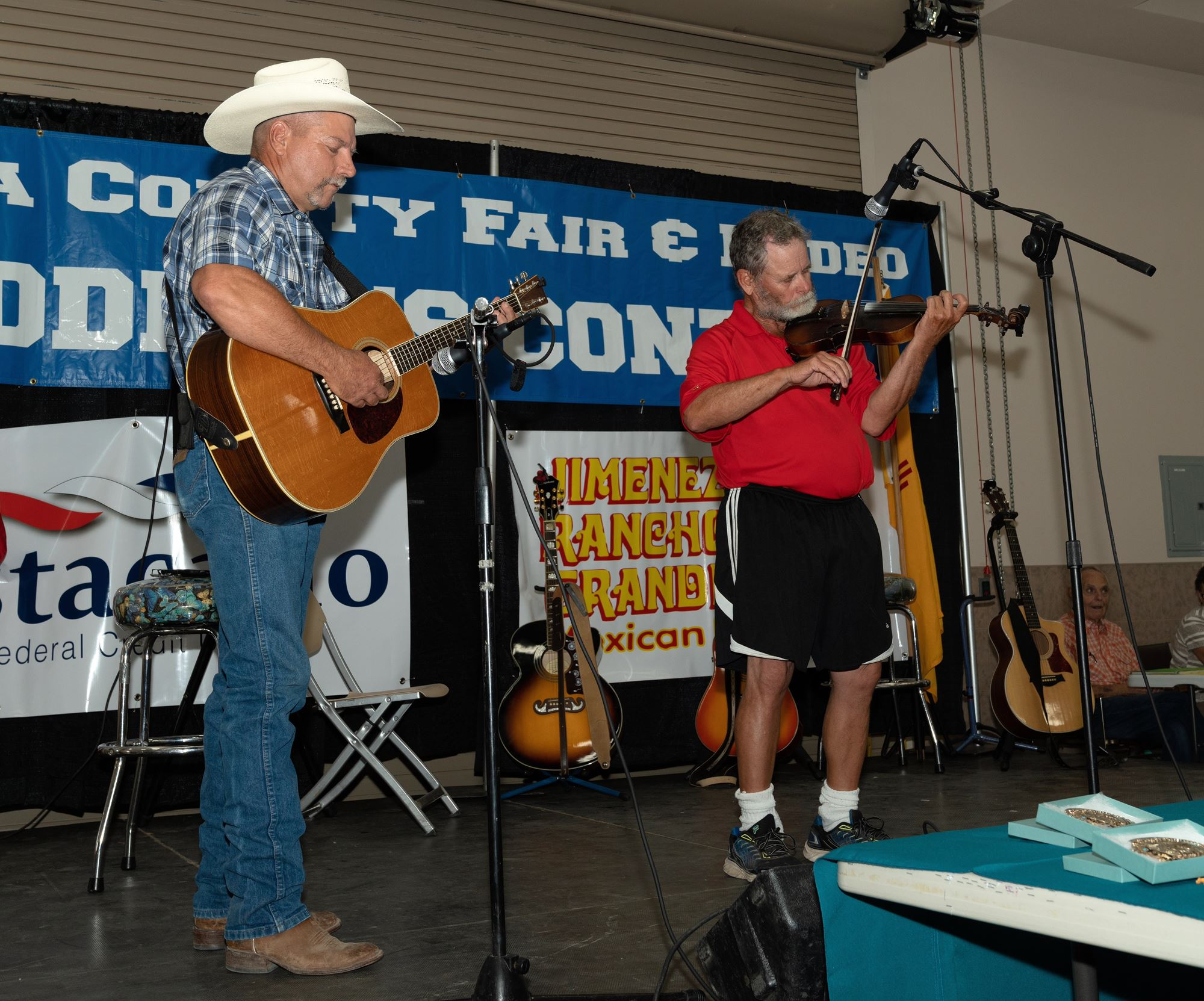 60th Annual Fiddler's Contest