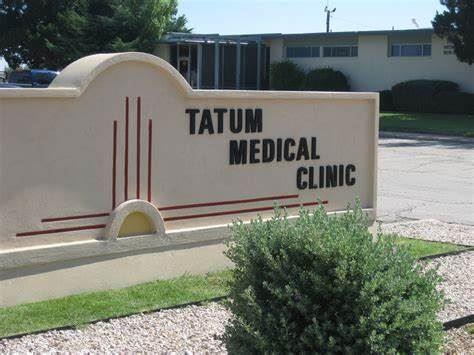 Testing in Tatum